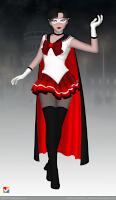 EMCCV - SailorXv3: Sailor Tuxedo Mask
