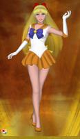 EMCCV - SailorXv3: Sailor Venus